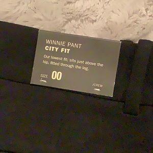 Brand new Jcrew pants
